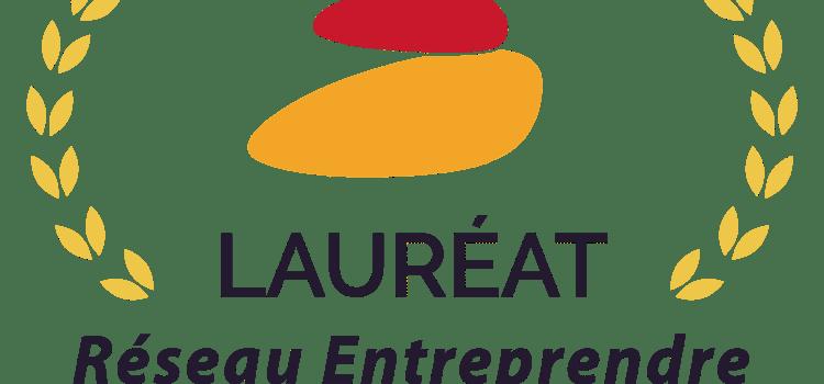logo-lauréat-Réseau Entreprendre Vendée