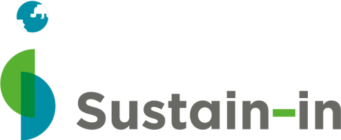 Evaluation RSE logo Sustain-in