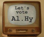 vote al.hy7