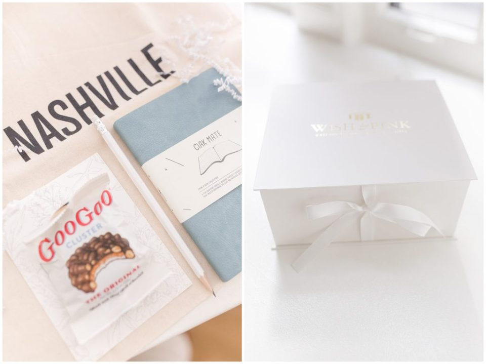 alumni retreat styled shoot at the noelle in nashville