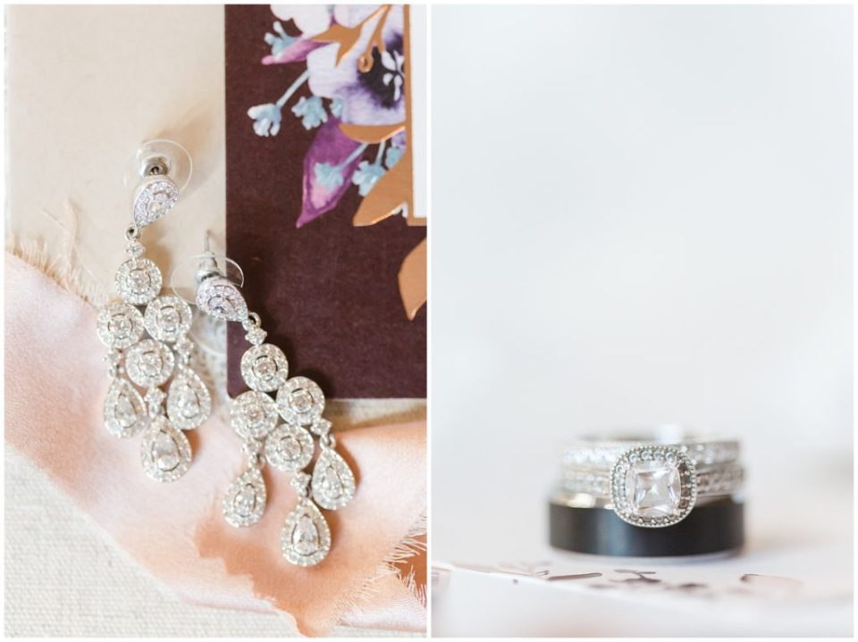 ring shot, beautiful navy and burgundy wedding at the laboratory mill with hypimages