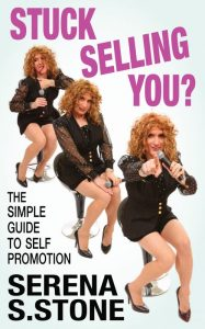 Stuck Selling You Serena S. Stone #hypnoartsbooks