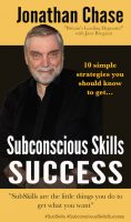 web Subconscious Skills Success - Jonathan Chase - ten simple strategies you need copy