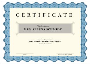 Non smoking coach