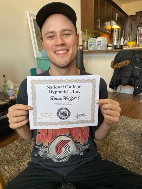 Hypnose Ausbildung in New York und Frankfurt