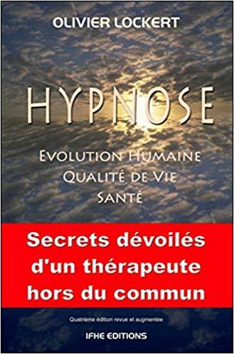 le manuel de référence de l'Hypnose