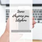 Hypnose par téléphone