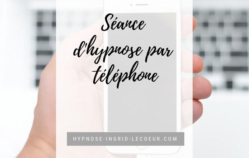 L'hypnose par téléphone pour atteindre ses objectifs