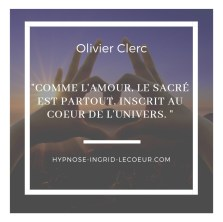 Podcast Olivier Clerc