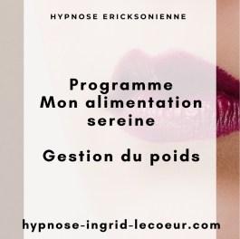Hypnose perte de poids 76