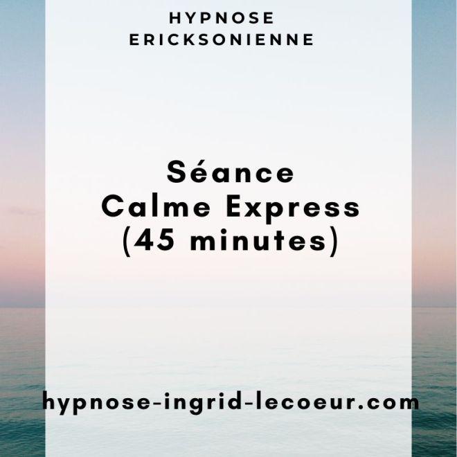 Séance hypnose anti-stress dans le 76