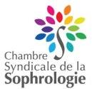 Je suis membre de la chambre syndicale de la sophrologie