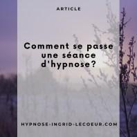 Hypnose ou sophrologie : comment choisir