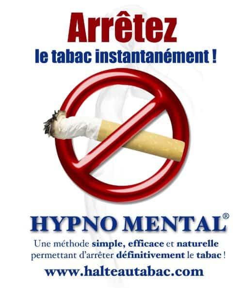 Halte au tabac