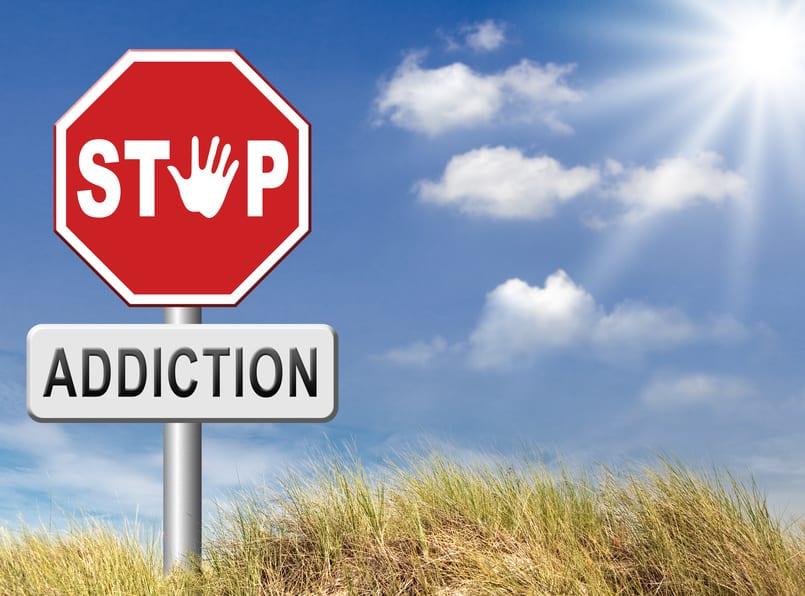 stop addiction