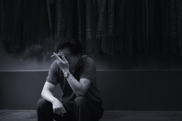 Le stress et le tabac