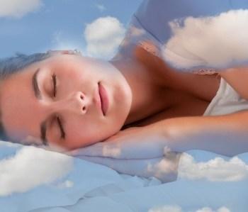 wolken Selbsthypnose lernen Übungsanleitung