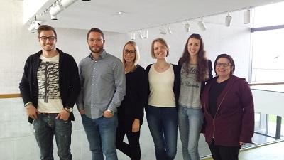Regensburg Hypnoseausbildung April 2017
