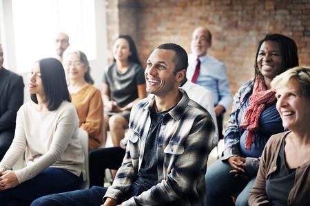 seminar ausbuldung begeisterte menschen
