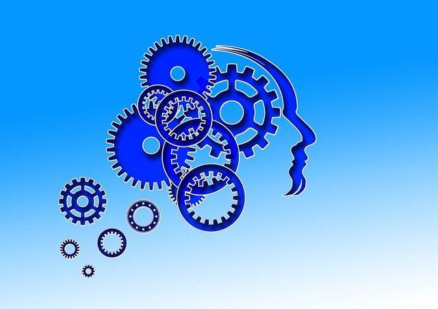 image cerveau représentant l'hypnose et la pnl