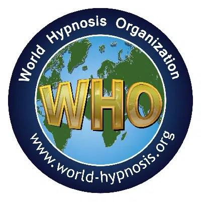 WHO : World Hypnosis Organization