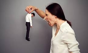 stress au travail femme