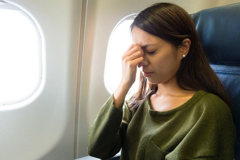 Libérez vous définitivement de la peur de l'avion