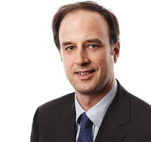 Profilbild Dr. Max Tiefenbacher, M. A.