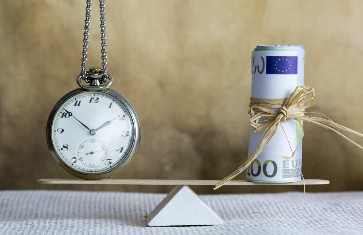 Umgang mit Geld - Hypnose