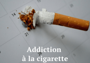 Addiction à la cigarette et hypnose