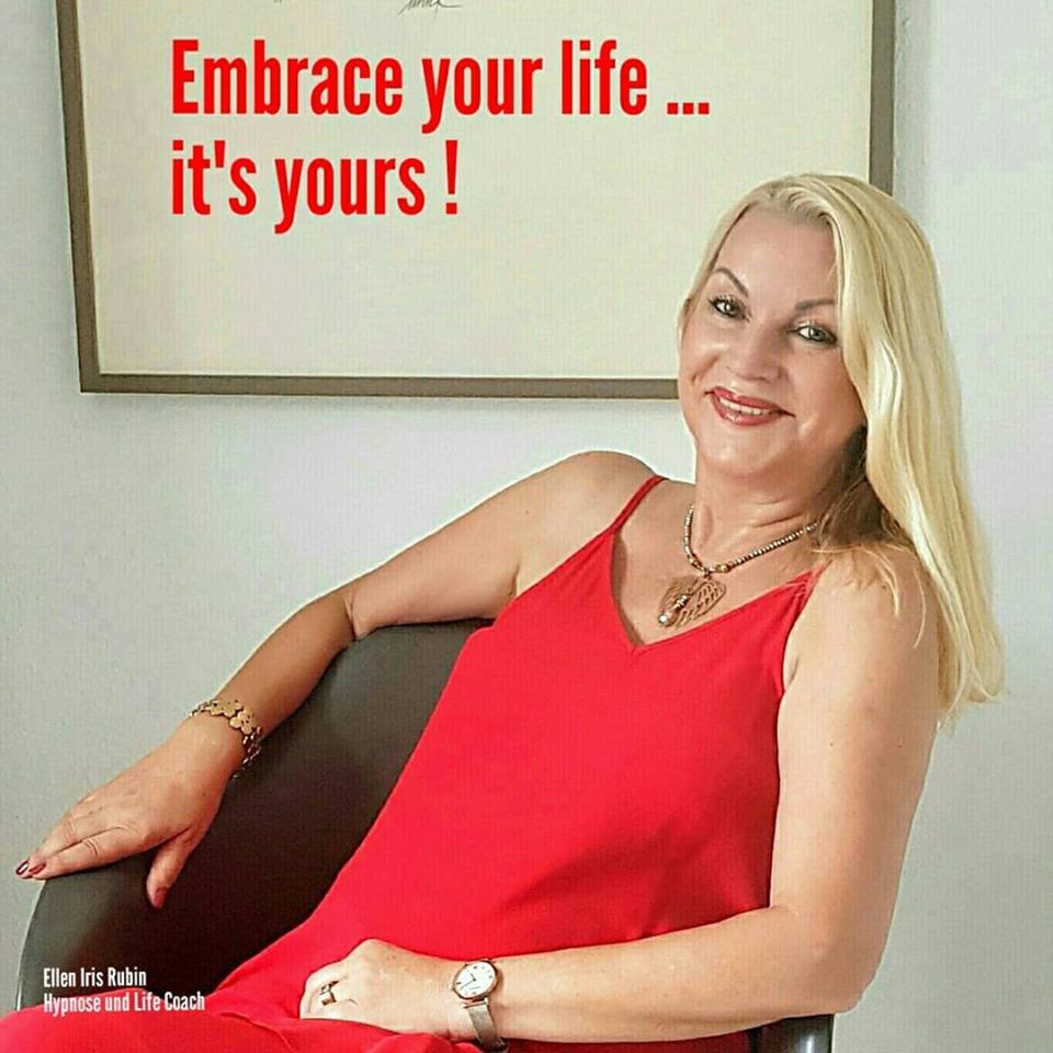 Das Leben ist eine riesige Chance mit unzähligen Angeboten und Möglichkeiten!