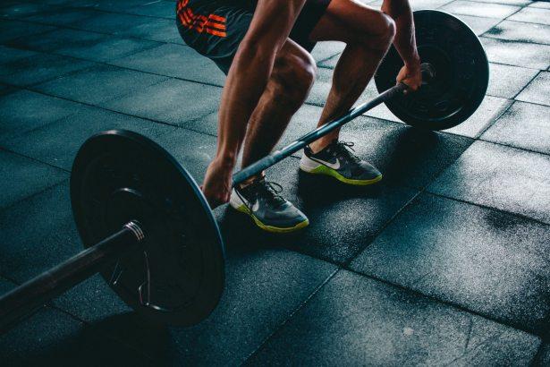 comment être motivé en sport