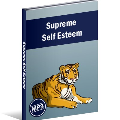 Supreme Self Esteem