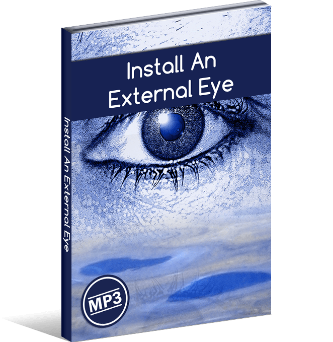 Install An External Eye