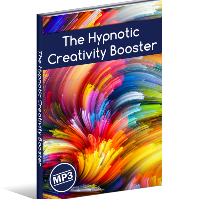 The Hypnotic Creativity Booster