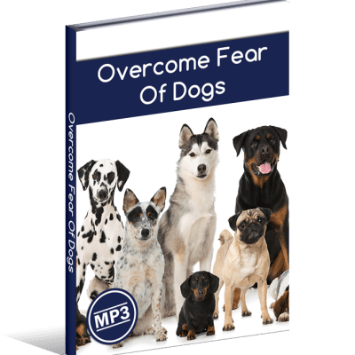 overcome fear of dogs hypnosis