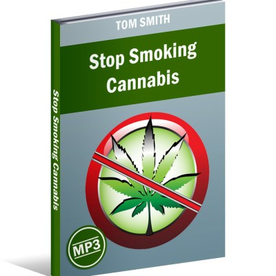 Stop Smoking Cannabis