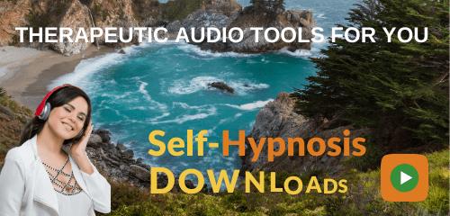 Self-Hypnosis Downloads shop