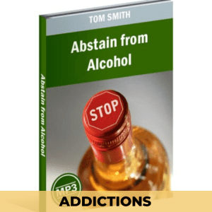 addictions category
