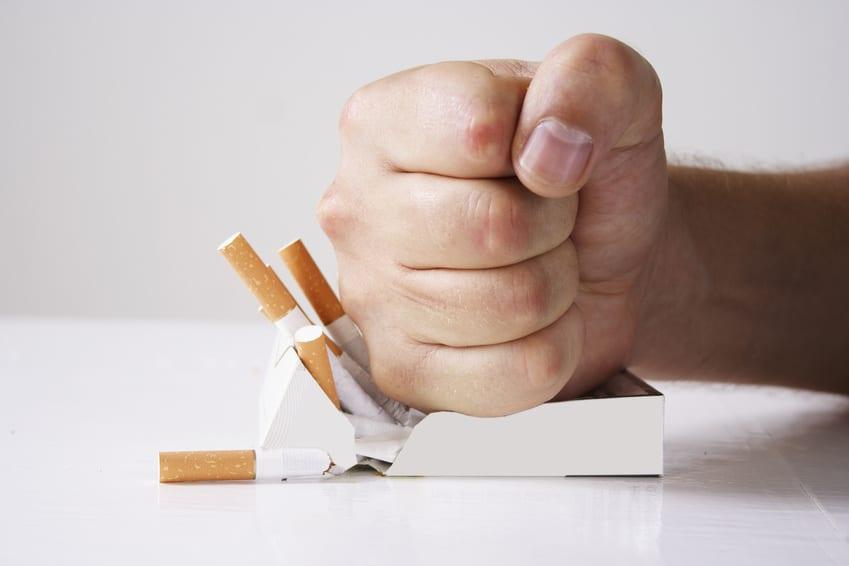Hypnose pour stopper la cigarette