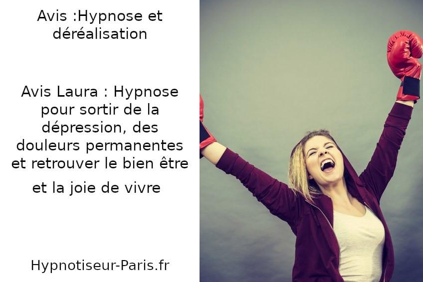 AVIS : L'hypnose, une solution pour sortir de la déréalisation