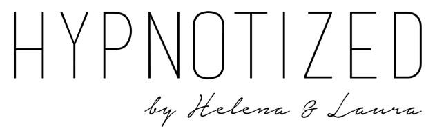 Auf dem deutschen Modeblog Hypnotized schreiben die Fashionbloggerinnen Helena und Laura über Mode.