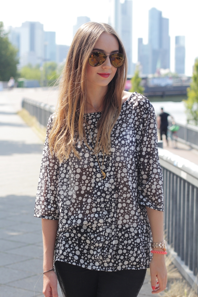 Bluse Outfit Look 14