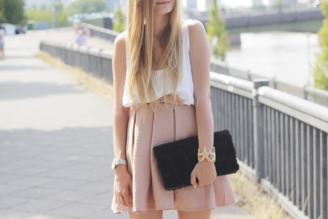 Sommer Party Look 16