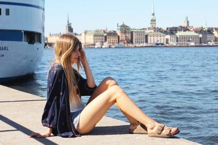 10 Insidertipps für Stockholm verrät Bloggerin Laura auf ihrem Blog