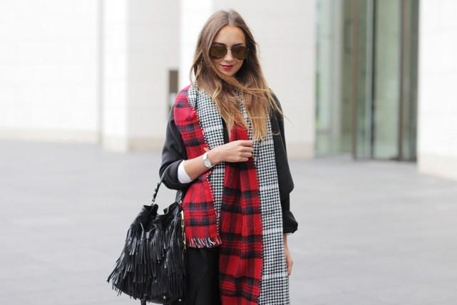 Black Coat Outfit Blog 10