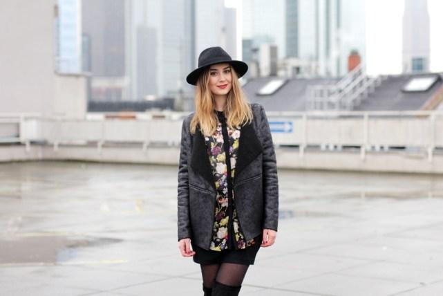 Modeblog Deutschland mit Modebloggerin Helena von Hypnotized