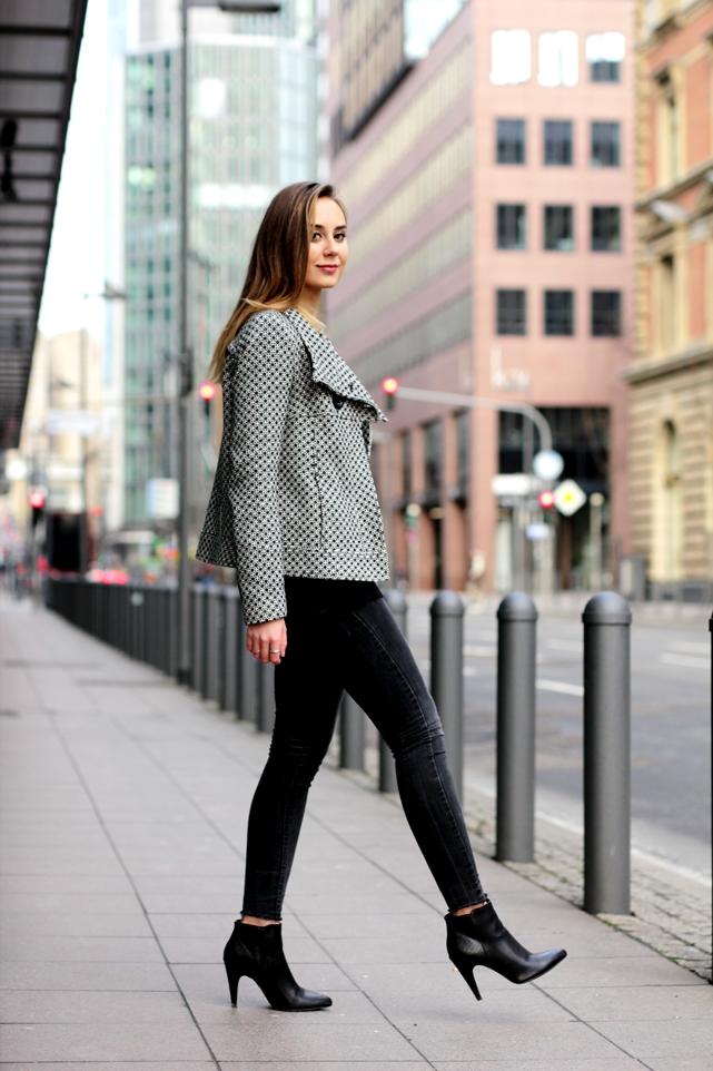 Simple Office Outfit-Deutscher-Modeblog-German-Fashion-Blog