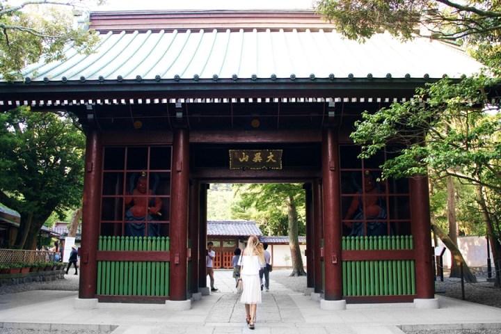 Auf dem deutschen Reiseblog hypnotized erfahrt ihr die besten Tipps für Tokio.