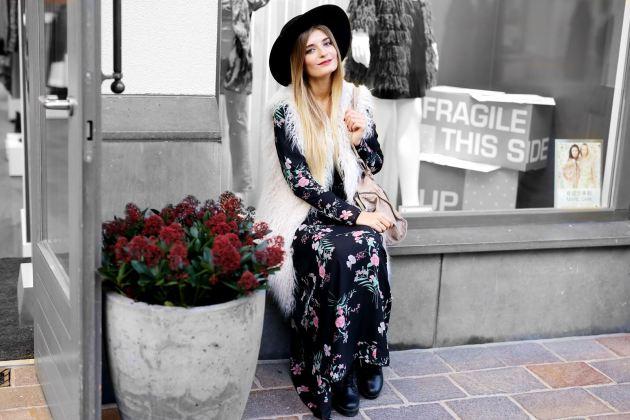 Auf ihrem Modeblog berichten Helena und Laura von ihrem Shopping-Tag im Wertheim Village.